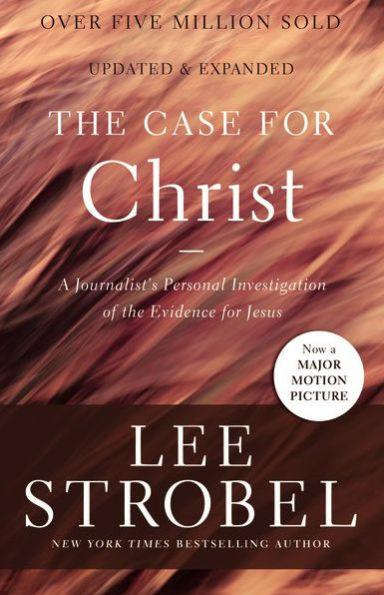 Case for Christ Updated Edition