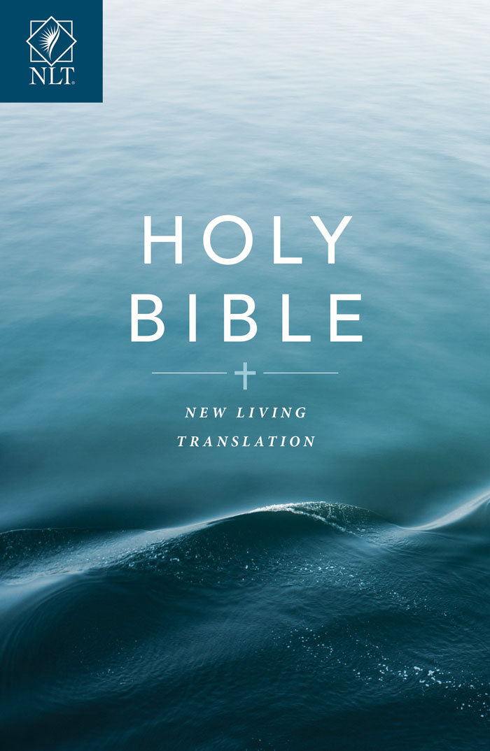 NLT Holy Bible SC