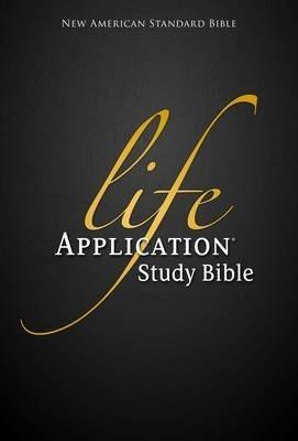 NASB Life App SB HC