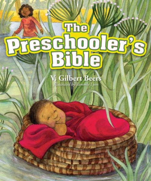 Preschoolers Bible Repackaged
