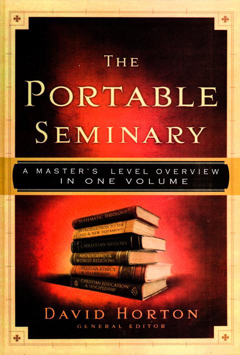 The Portable Seminary HC