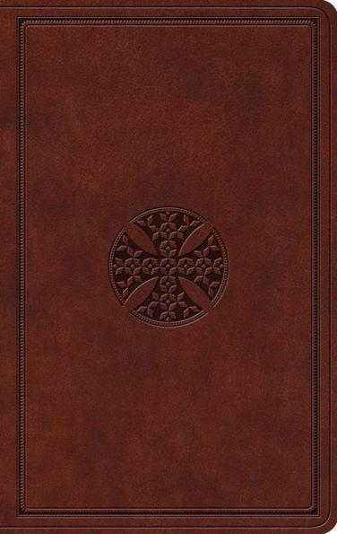 ESV Value Thinline - Trutone Brown Mosaic