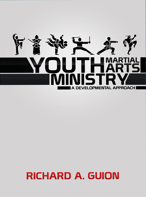 Youth Martial Arts Ministry