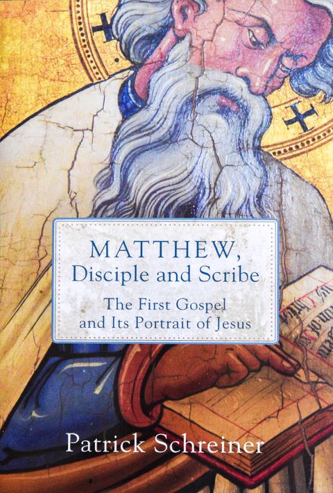 Matthew, Disciple and Scribe