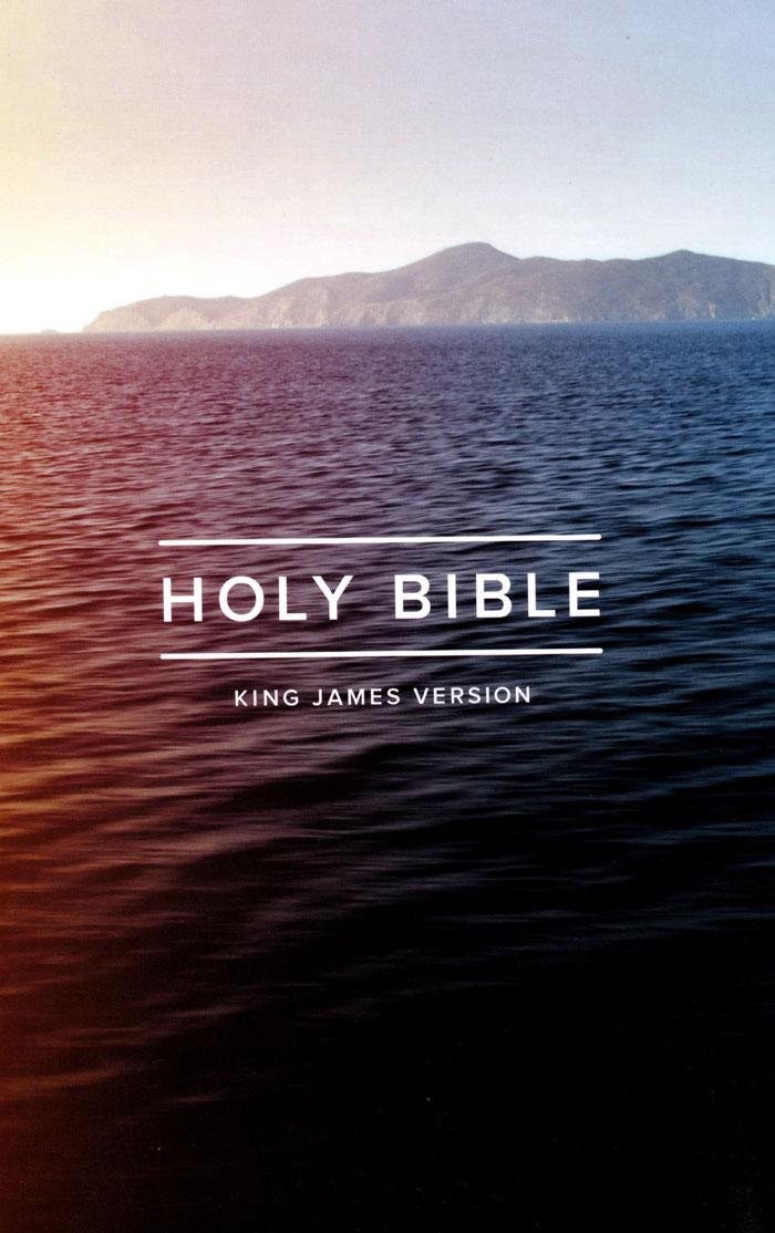 KJV Outreach Bible SC